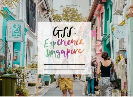 Great Singapore Sale in KG