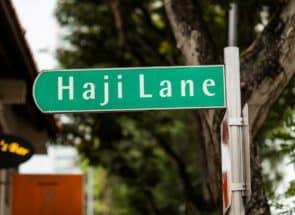 Guide To Haji Lane