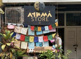 Athma Solutions
