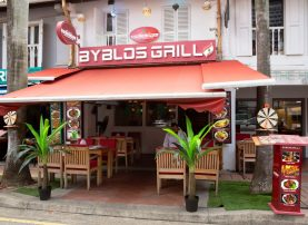 Byblos Grill