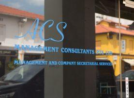 ACS Management Consultants