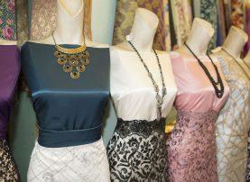 Alibaba Textiles