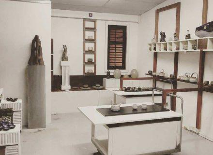 Guide to Art Galleries in Kampong Gelam