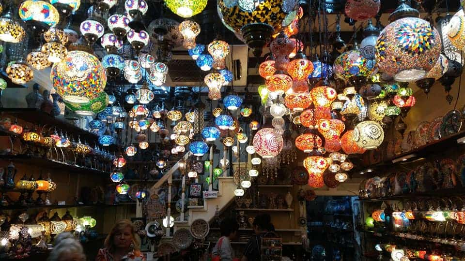 Grand Bazaar Turkish Handicrafts