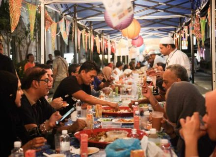Soak Up the Rich Muslim Culture of the Kampong Gelam Enclave
