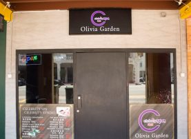 Celebrity Spa By Olivia Garden