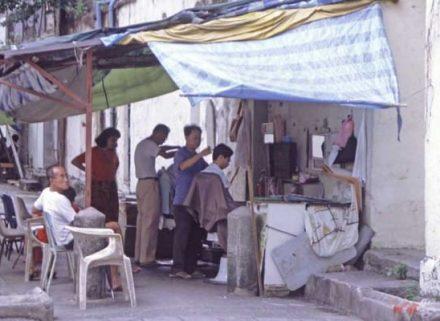 Vanishing Trades of Kampong Gelam