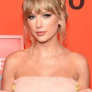 Taylor Alison Swift: American singer-songwriter and actress