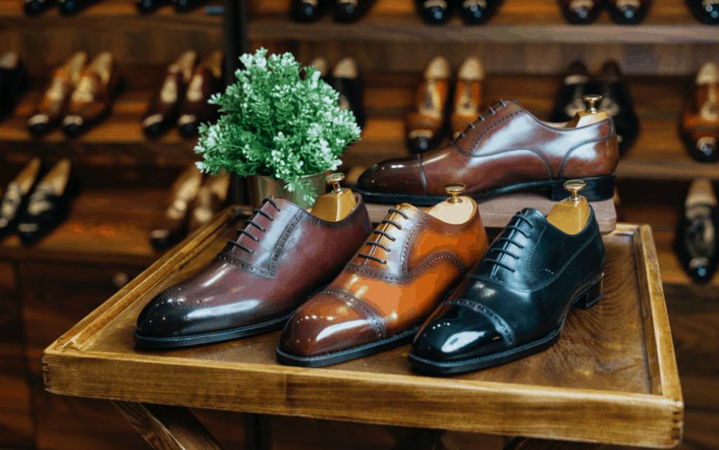 CNES Shoes