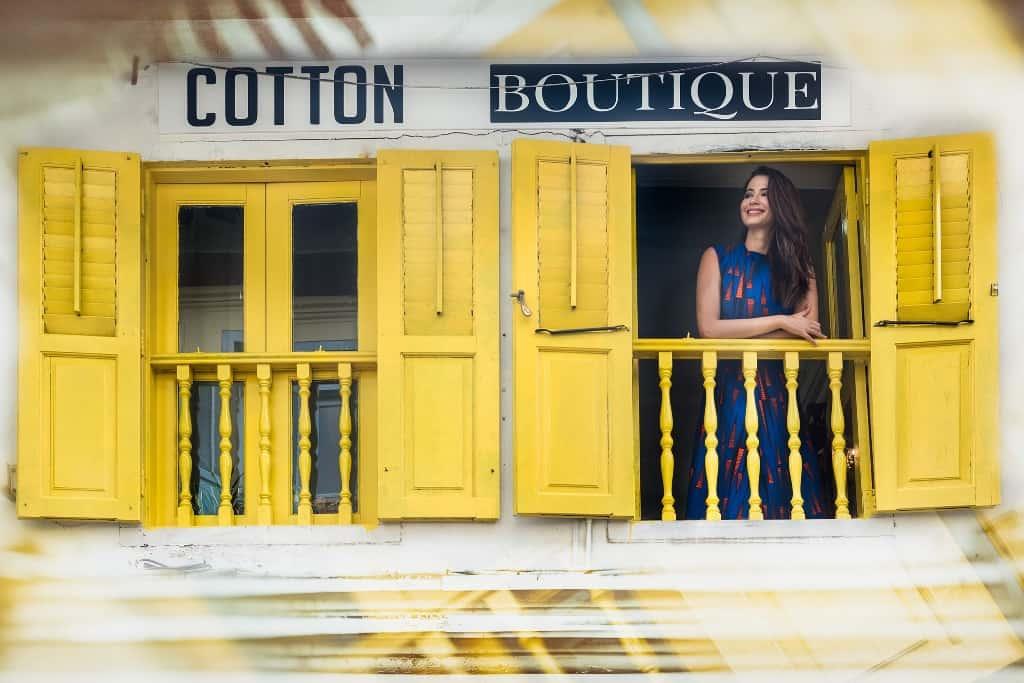 Cotton Boutique