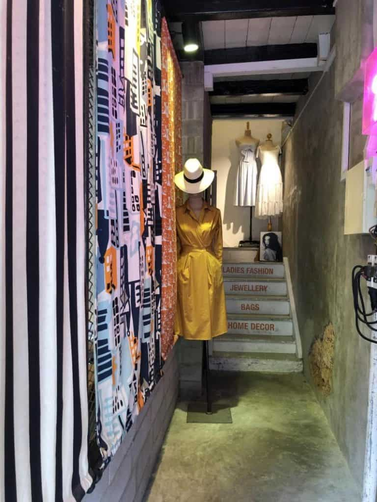 Fashion Corridor
