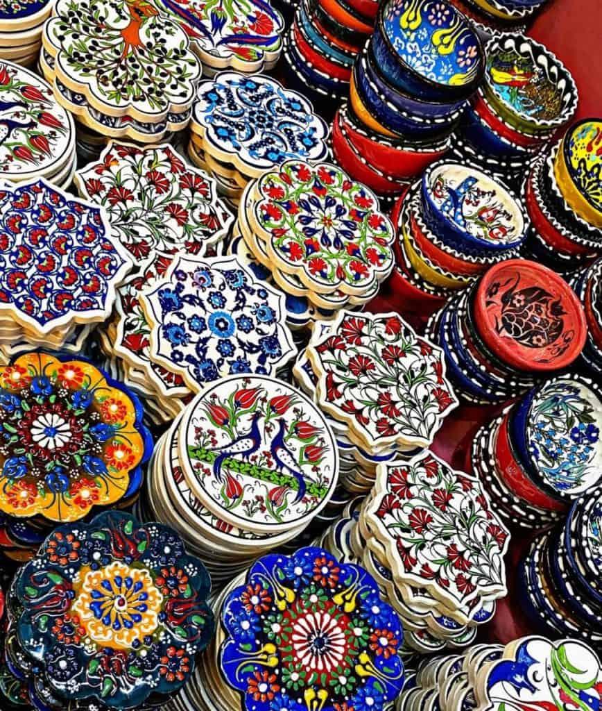 Grand Bazaar Turkish Handicrafts
