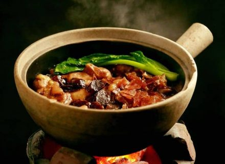 Eat Around the World In Kampong Gelam