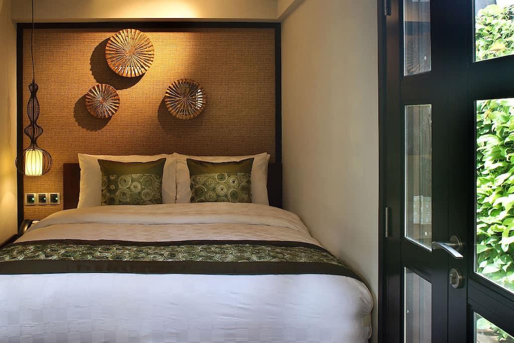 Hotel Clover At Jalan Sultan