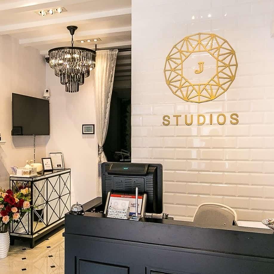 J Studios