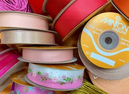 Haberdashery and Craft Stores For Your DIY Needs