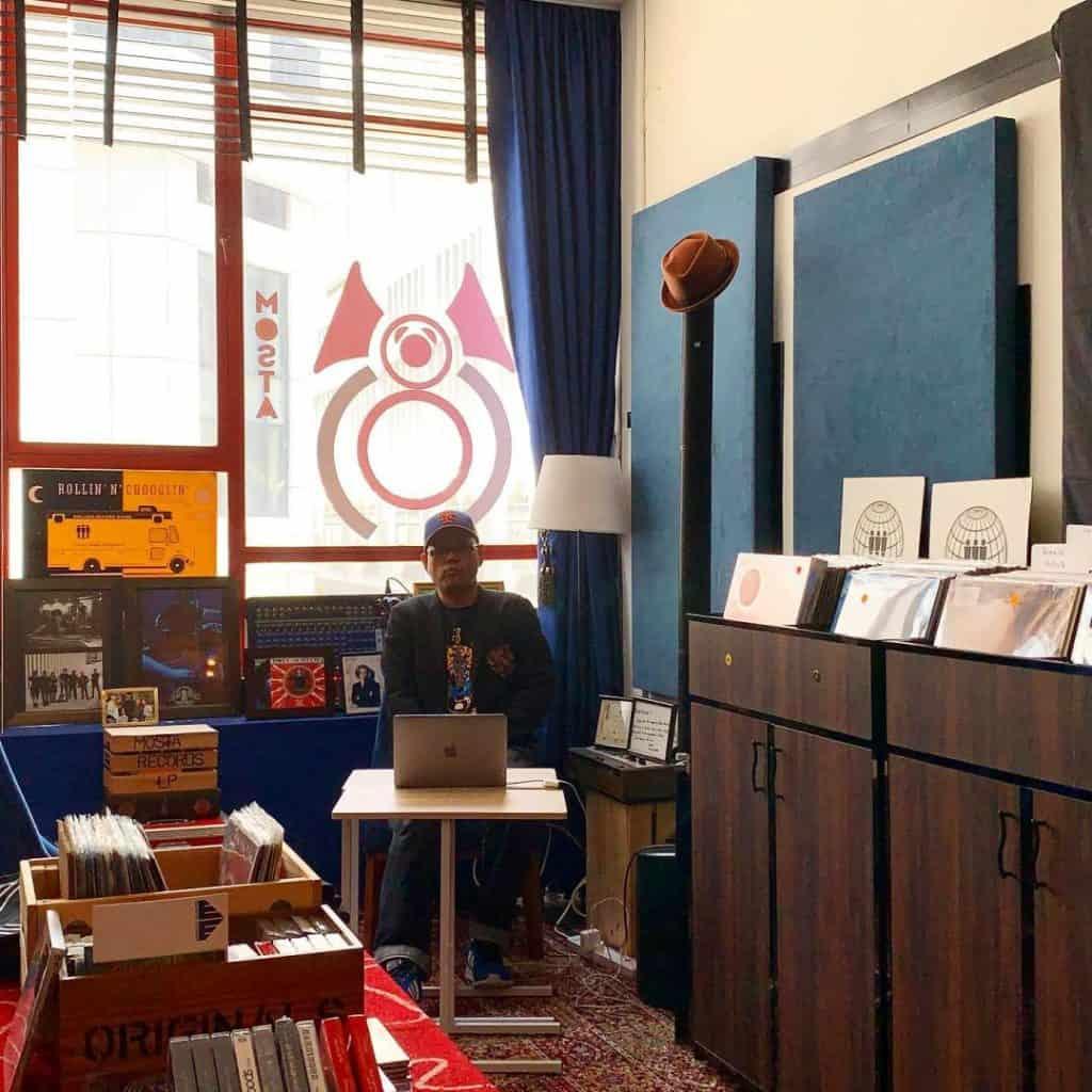 Mosta Records