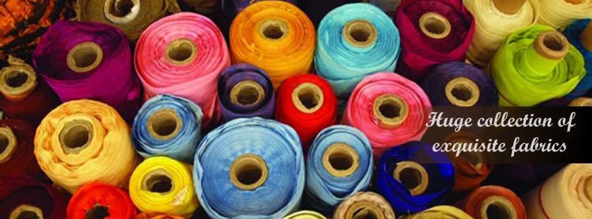Molkan Fabric