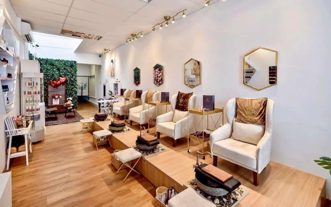 Suin Beauty Lounge
