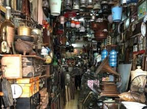 Collectibles & Antiques: Guide To Unearthing Old And New Treasures In Kampong Gelam