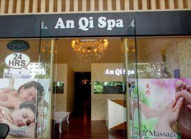 An Qi Spa