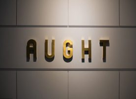 AUGHT