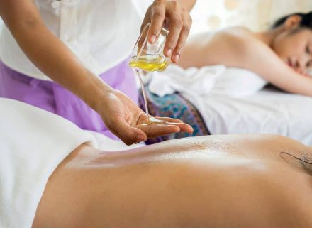 8 Kampong Gelam Spas Offering Heritage Massages