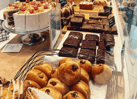 """You Will """"Loaf"""" These Bakeries In Kampong Gelam"""