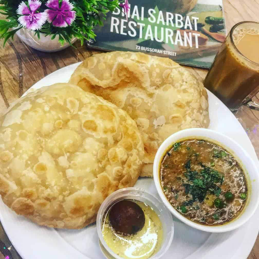 Bhai Sarbat Restaurant