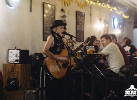 Rock Out At Kampong Gelam's Live Music Bars and Restaurants