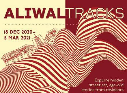 Aliwal Tracks 2021