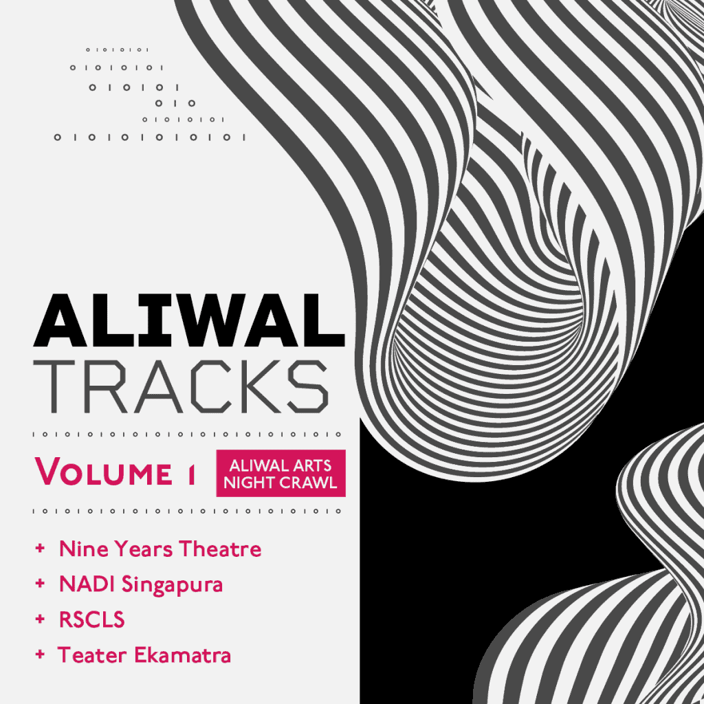 AliwalTracks-Volume1