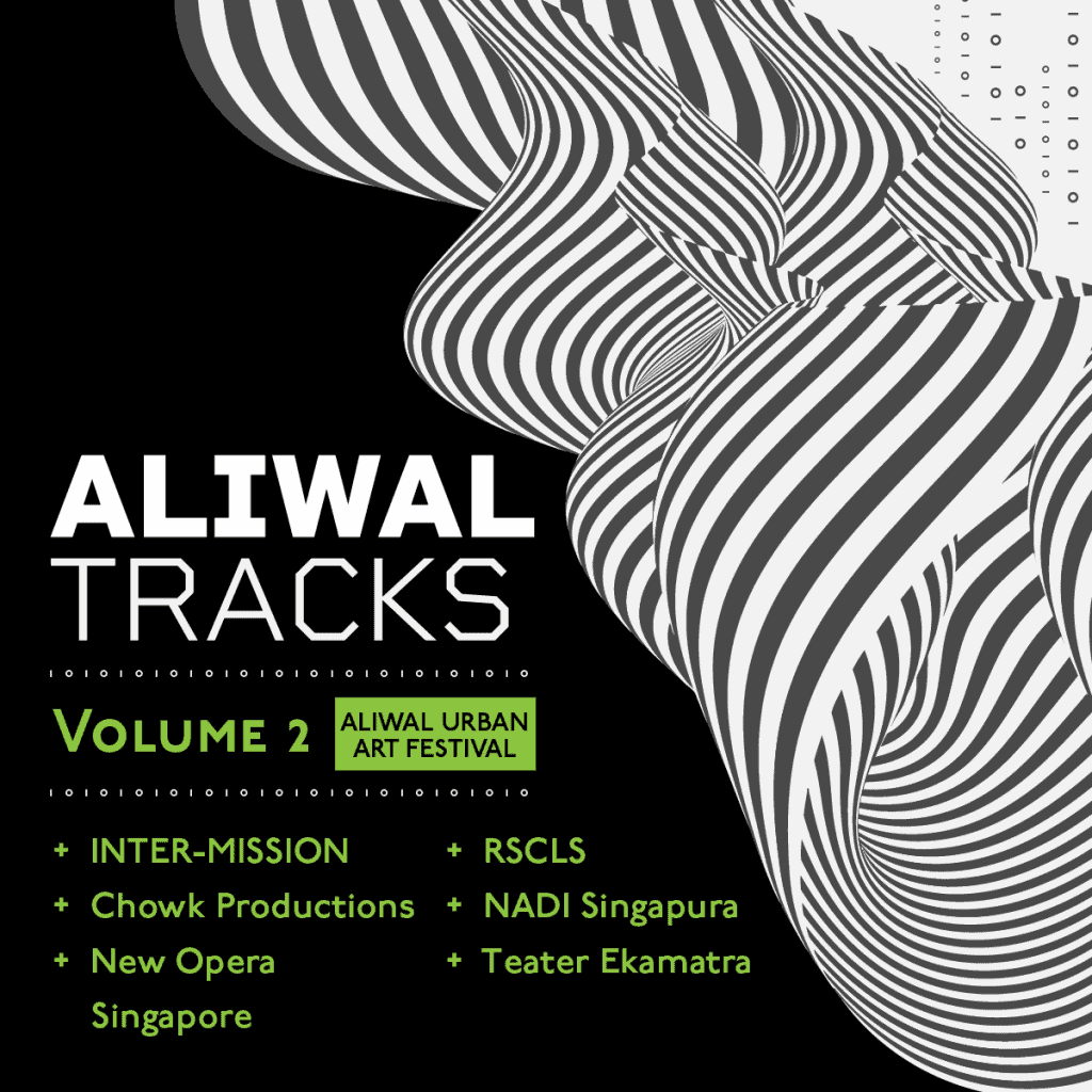 AliwalTracks-Volume2