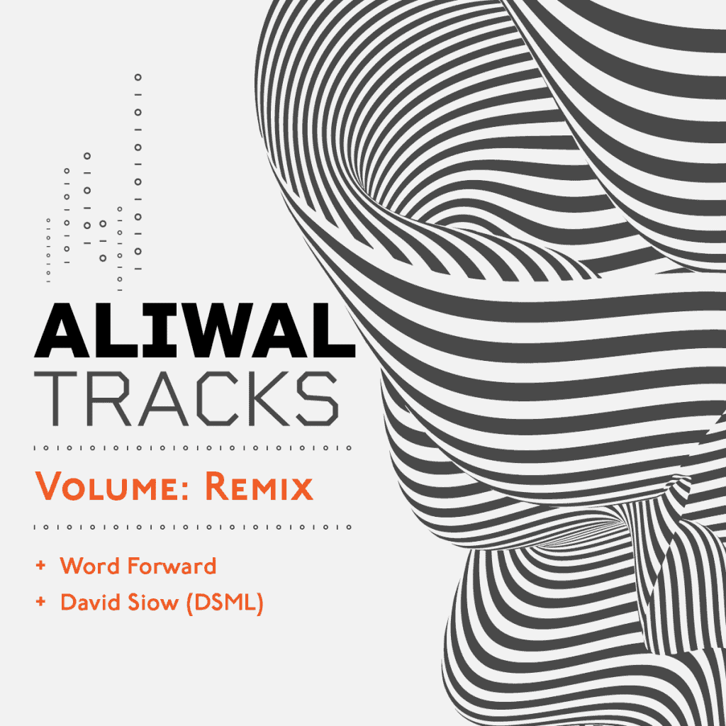 AliwalTracks-Volume Remix